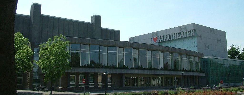 De Gouden Struis - Parktheater Eindhoven