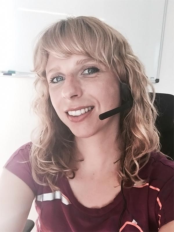 Marjolein Theunissen - Skype