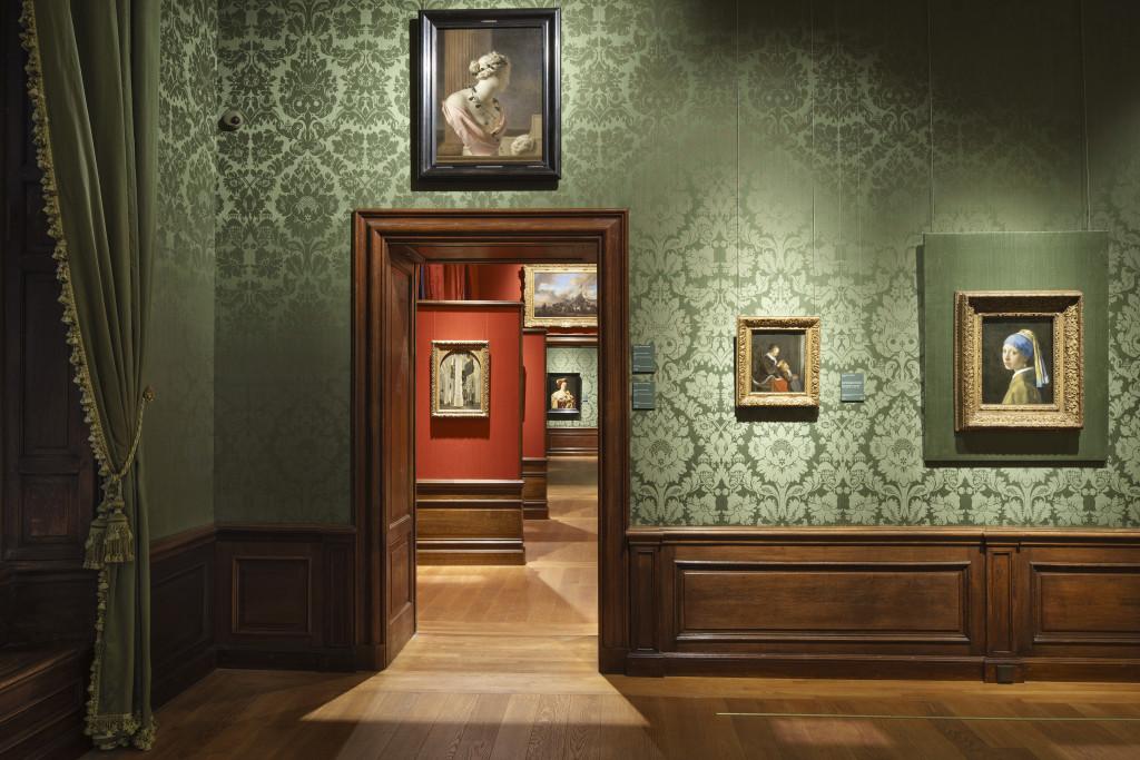 De Gouden Struis-finalist Mauritshuis