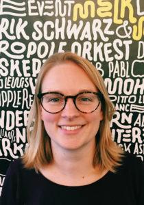 Interview Bregje Wigersma Melkweg
