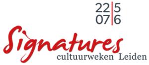 De week van Monique IJsselsteijn - Signatures 2015