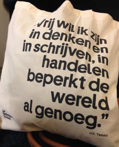 : Dieke van der Spek