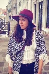 De week van Estrella Reyes Pinto Cultuurmarketing