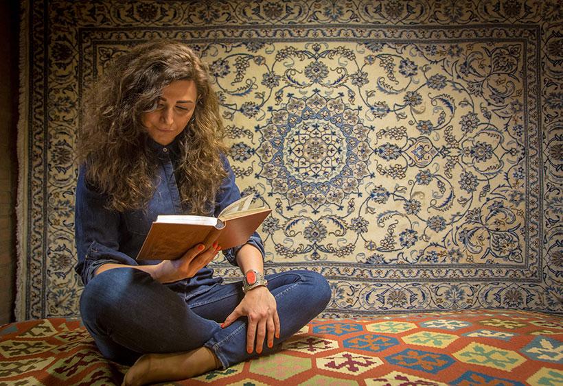 Drents Museum Iran