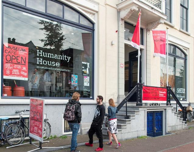Humanity House
