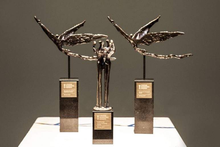 Cultuurmarketing Awards 2017