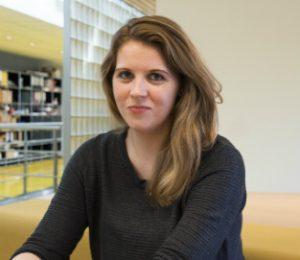 Jessica Verboom Het Nieuwe Instituut