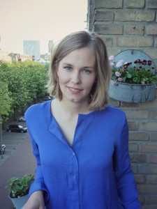 Scriptieprijs-finalist 1 - Jodie de Groot