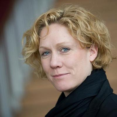 Karin Sommerer cultuurmarketing programmaraad lid