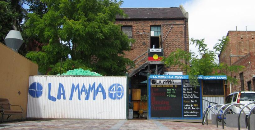 Facebook / La Mama Theatre