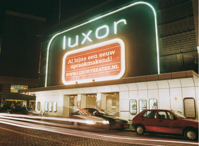 Oude Luxor Theater