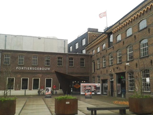 DRU Cultuurfabriek in Ulft