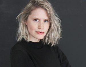 Young Talent Iris van der Valk social media manager Het Concertgebouw
