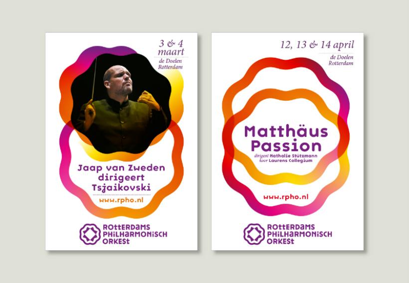 Posters Orkest