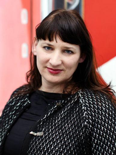 Sandra Broeren - Boijmans van Beuningen