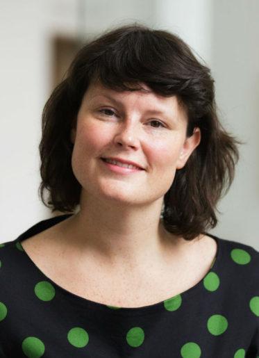 Sandra van Dongen