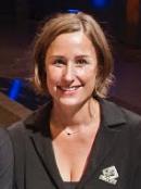 Susanne van Straaten Naturalis