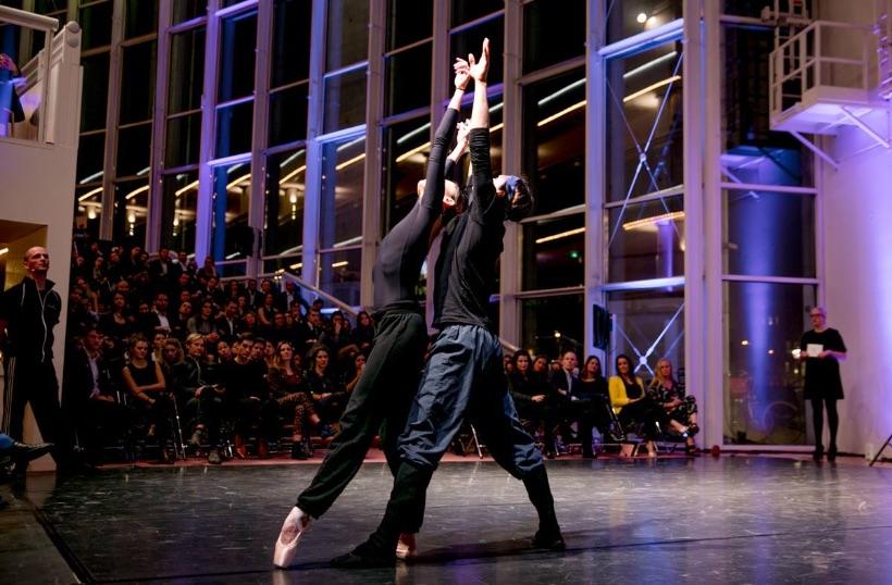 De Young Patrons Circle van de Nationale Opera en Ballet in Amsterdam