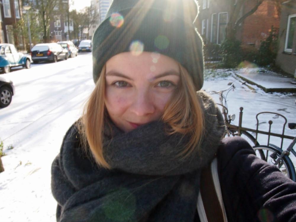 De week van Katja Hagenbeuk