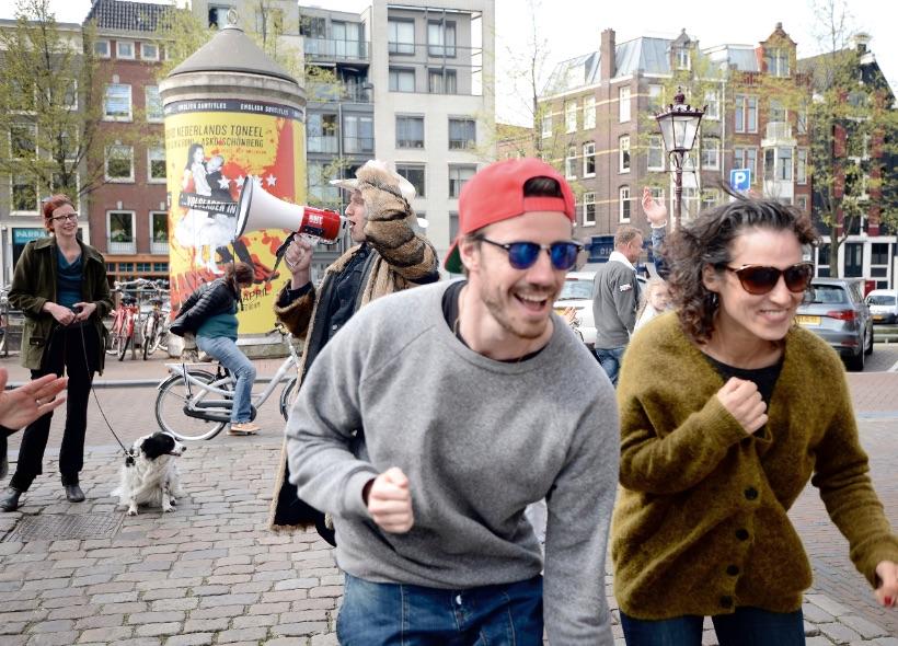 Movers & Shakers Bo van Bommel NNT