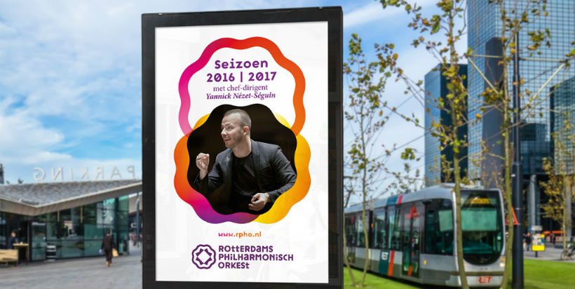rebranding rotterdams philharmonisch orkest Cultuurmarketing Awards