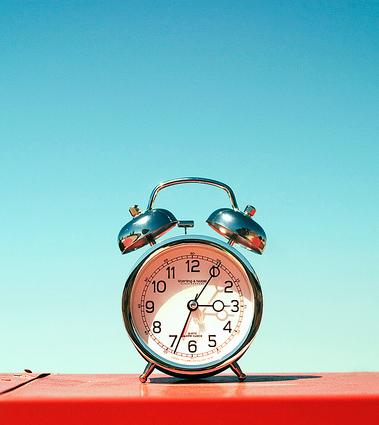 """""""Sleep your way to the top"""" – en meer tips om effectief te werken"""